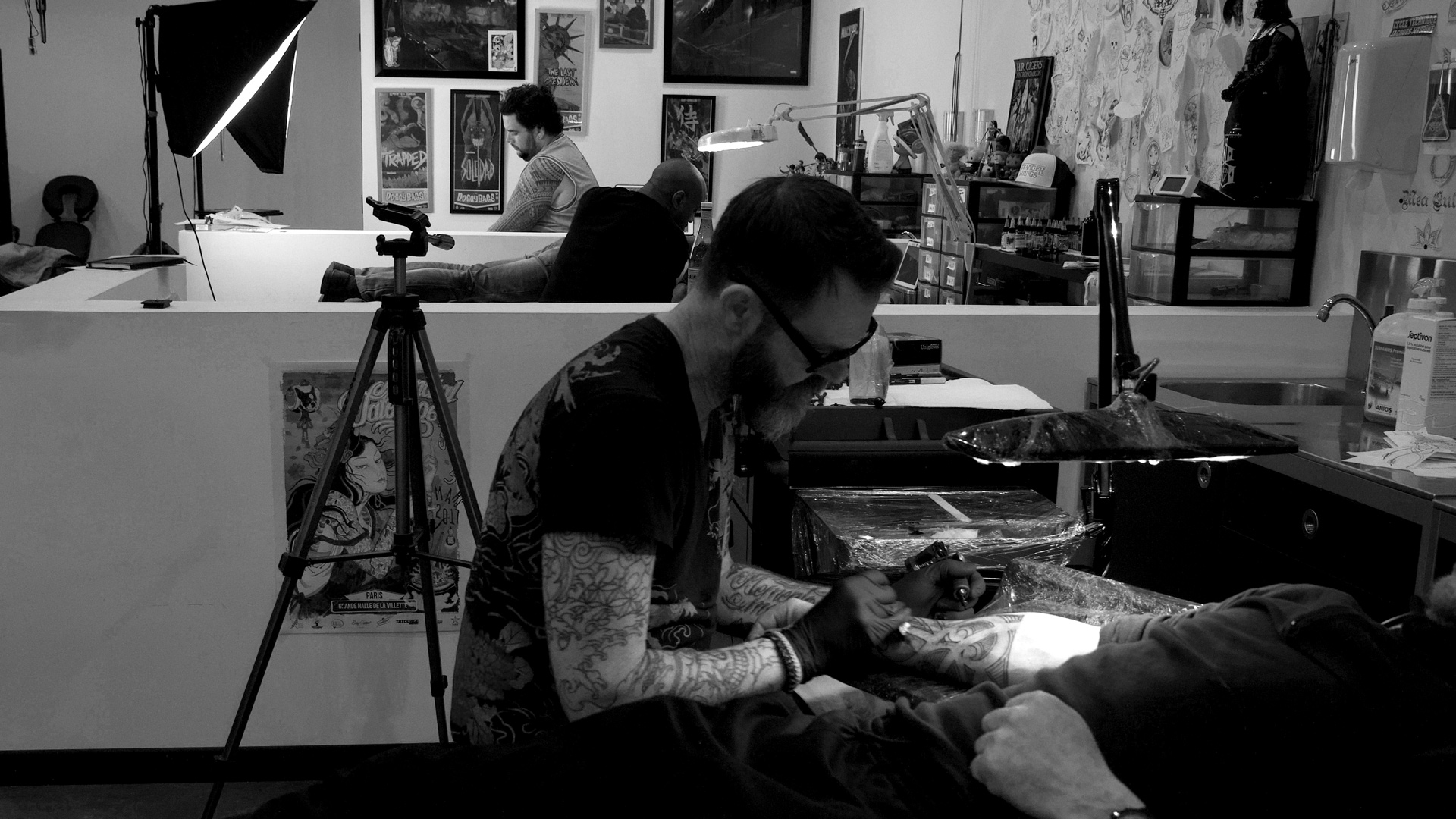 Artcore Tattoos toulouse